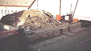Ploché střechy praha